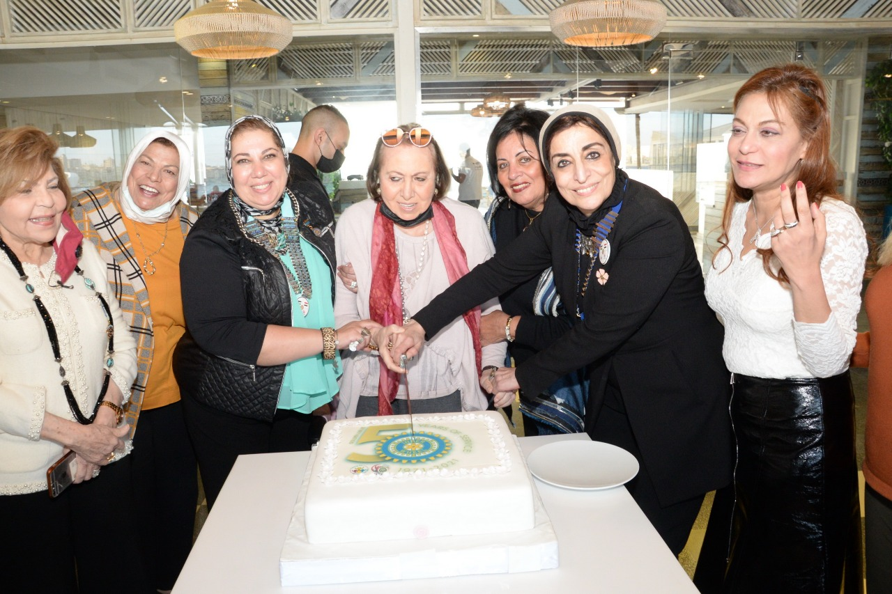 17-Celebrating the 50th anniversary of IWC of Alexandria