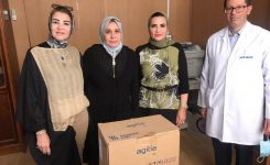 IWC of Alexandria El Nozha at the Cardiac Department, Alexandria University Hospital