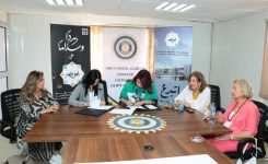 IWC of Zamalek Supported Intensive Care Unit in Ahl Masr Hospital for Burns