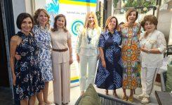 Handover Ceremony of IWC of Amman Philadelphia