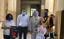 IWC of Nasr City Support the Epilepsy Unit at Al Kasr El Einy Hospital