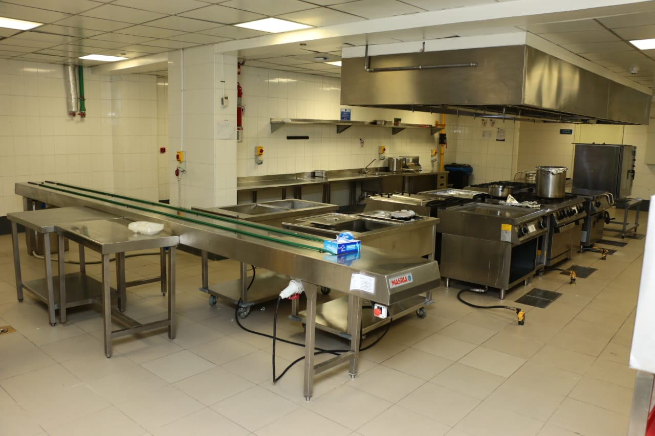 15-Kitchen at Al Nas Hospital (2)