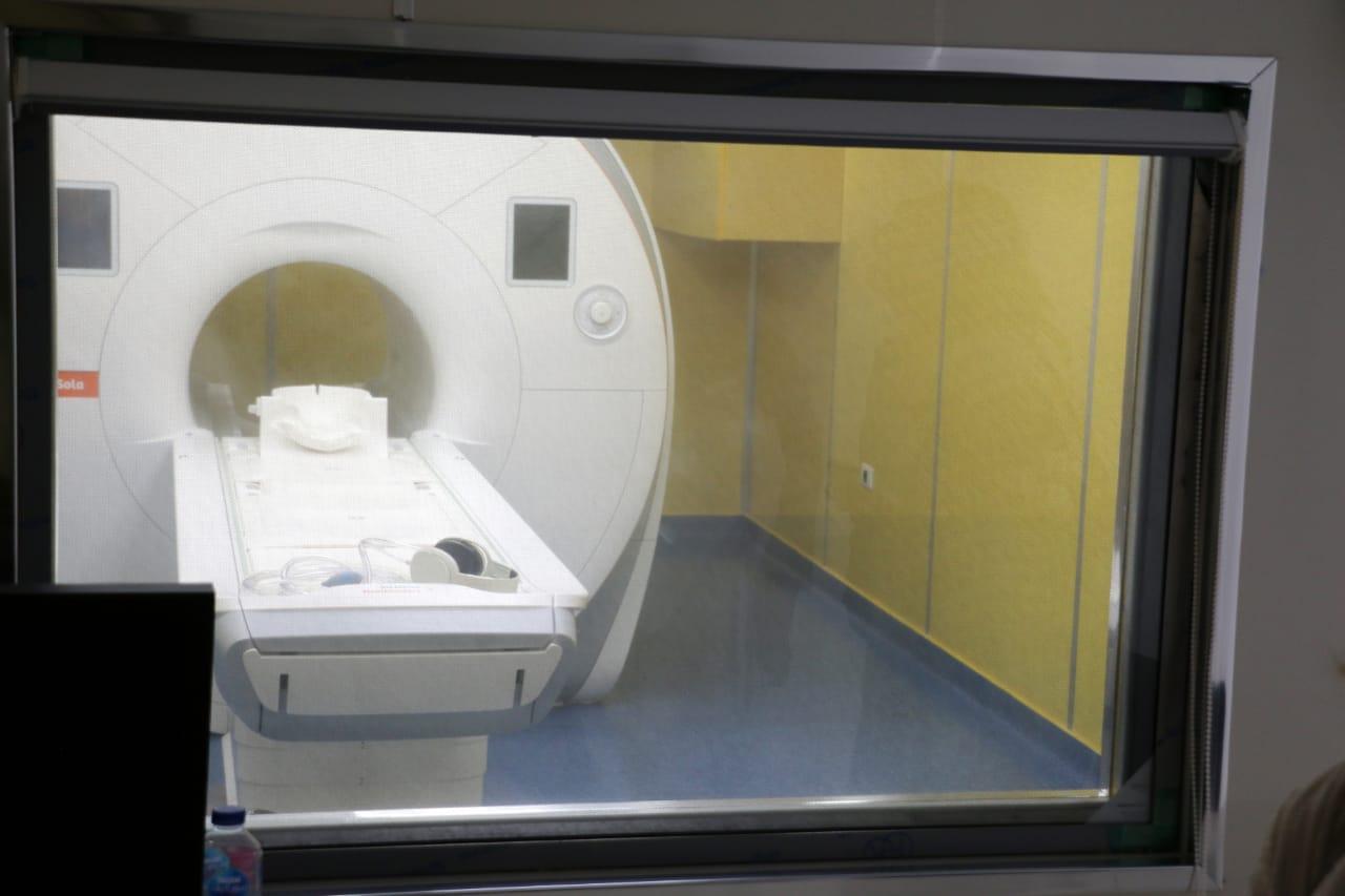 17-MRI at Al Nas Hospital