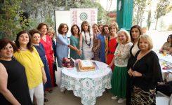 Handing Over Ceremony of IWC of Amman
