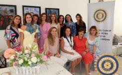 IWC of Amman Petra Handing Over Ceremony