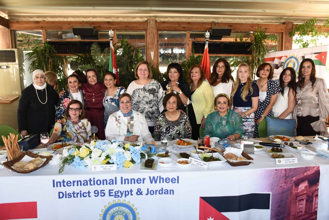 2- District committee & members of iWC of Giza