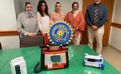 Inner wheel club of Alexandria El Nozha